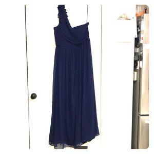 Ever Pretty bridesmaid dress